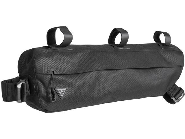 Topeak MidLoader Rahmentasche 6l schwarz